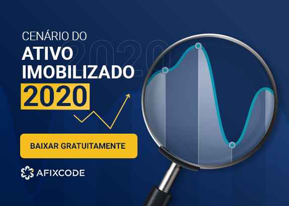 Pesquisa Cenário do Ativo Imobilizado 2020