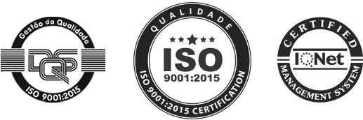 Selo Qualidade ISO Afixcode
