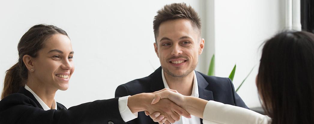 Recolocação profissional: Dicas para se destacar no mercado contábil e patrimonial