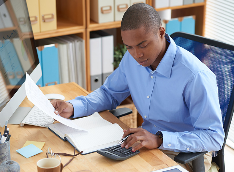 O que um contador faz: confira as principais funções deste profissional