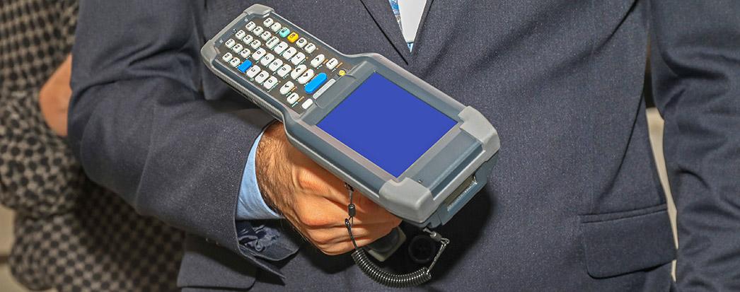 Leitor Móvel - O que é para que serve um Leitor de RFID